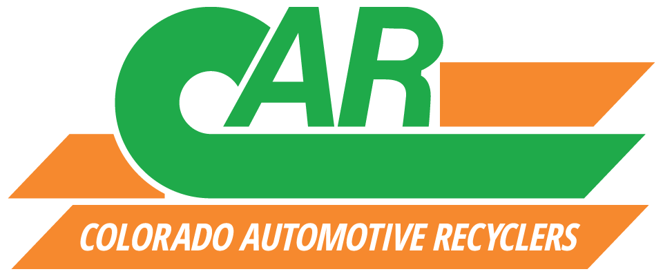 CAR: Colorado Auto Recyclers Association